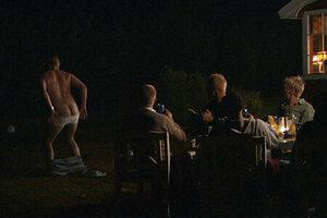 кадры и фото из фильма Добровольно-принудительно