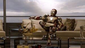 кадры и фото из фильма Железный человек 3 в 3D