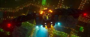 кадры и фото из фильма Лего Фильм: Бэтмен