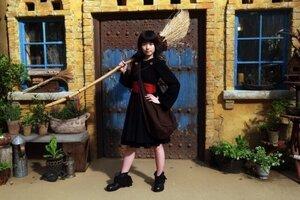 кадры и фото из фильма Ведьмина служба доставки