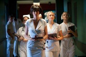 кадры и фото из фильма Медсестра 3D