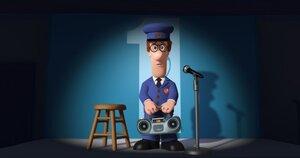 кадры и фото из фильма Почтальон Пэт 3D