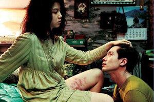 кадры и фото из фильма Жажда