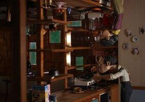 кадры и фото из фильма Oscar shorts 2013. Мультфильмы