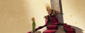 кадры и фото из фильма Маленький принц 3D