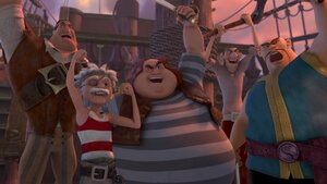 кадры и фото из фильма Феи: Загадка пиратского острова