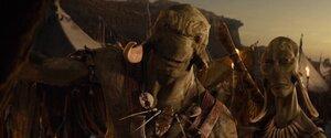 кадры и фото из фильма Джон Картер IMAX 3D
