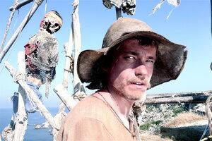 кадры и фото из фильма Форт Росс: В поисках приключений
