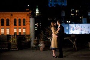 кадры и фото из фильма Прошлой ночью в Нью-Йорке
