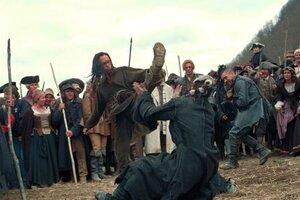 кадры и фото из фильма Братство волка