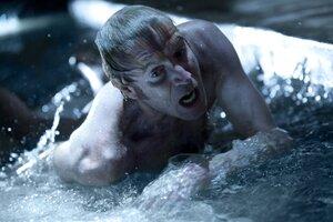 кадры и фото из фильма Новый Человек-паук IMAX 3D