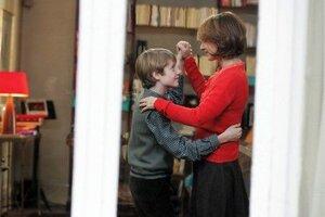 кадры и фото из фильма Мой сын для меня