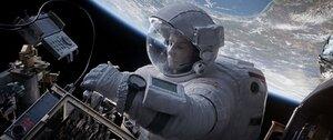 кадры и фото из фильма Гравитация 3D