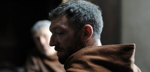 кадры и фото из фильма Монах
