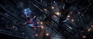 кадры и фото из фильма Новый Человек-паук: Высокое напряжение IMAX 3D