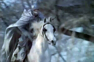 кадры и фото из фильма Дикая охота короля Стаха