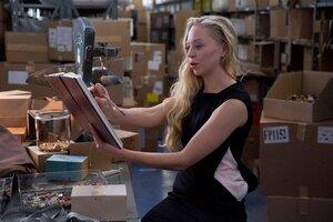 кадры и фото из фильма Модная штучка