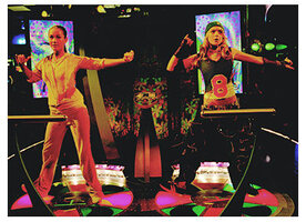 кадры и фото из фильма Звезда сцены