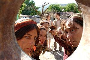 кадры и фото из фильма Абсурдистан
