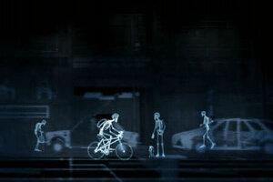 кадры и фото из фильма Человеческое тело