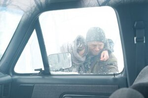 кадры и фото из фильма Черный дрозд