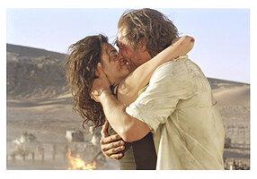 кадры и фото из фильма Сахара