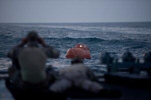 кадры и фото из фильма Капитан Филлипс IMAX