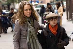 кадры и фото из фильма Любовь и прочие обстоятельства / Другая женщина