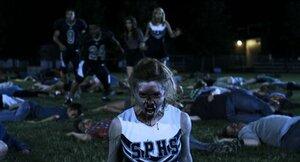 кадры и фото из фильма Самый страшный фильм