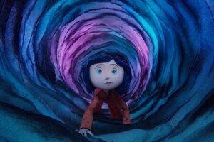 кадры и фото из фильма Коралина в стране кошмаров