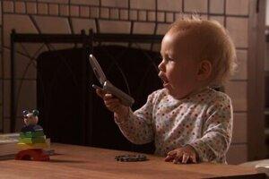 кадры и фото из фильма Малыши