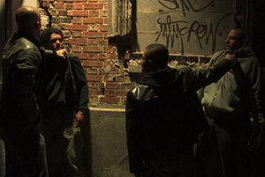 кадры и фото из фильма На ринге