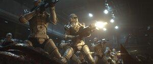 кадры и фото из фильма Космический пират Харлок 3D