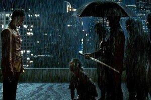 кадры и фото из фильма Ниндзя-убийца