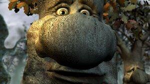 кадры и фото из фильма Дух Живого Леса