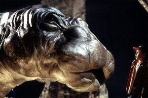 кадры и фото из фильма Динозавр Ми-Ши: хозяин озера
