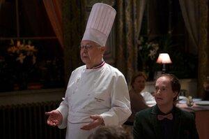 кадры и фото из фильма Кухня в Париже