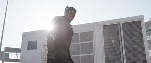 кадры и фото из фильма Первый Мститель: Противостояние