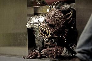 кадры и фото из фильма Темный этаж