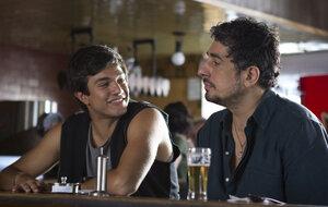 кадры и фото из фильма Рио, я люблю тебя