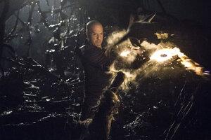 кадры и фото из фильма Последний охотник на ведьм