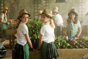 кадры и фото из фильма Ханни и Нанни
