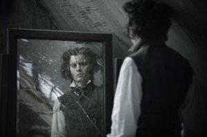 кадры и фото из фильма Суини Тодд, демон-парикмахер с Флит-стрит
