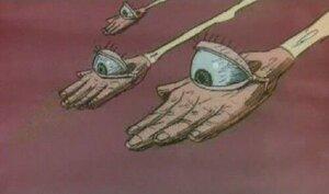 кадры и фото из фильма Мутанты-пришельцы