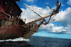 кадры и фото из фильма Пираты Карибского моря: На странных берегах 3D