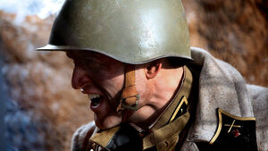 кадры и фото из фильма 28 панфиловцев