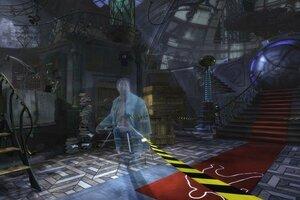 кадры и фото из фильма Происшествие в третьем измерении 3D