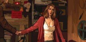 кадры и фото из фильма Помутнение