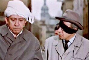 кадры и фото из фильма Старики-разбойники
