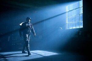 кадры и фото из фильма Первый мститель